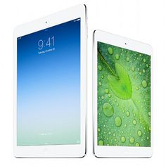 Tablet Indecision 2013: iPad Air vs. iPad Mini Retina