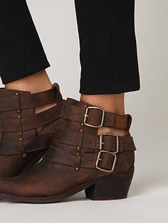 Jeffery Campbell for Free People.