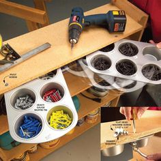 Reclaim Your Garage - Organize It! 27 Tips for Organizing Your Garage