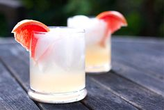 Greyhound - Grapefruit juice supports the immune system, prevents constipation, is energizing, and contains antioxidants
