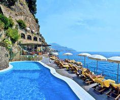 Amalfi Coast honeymoon