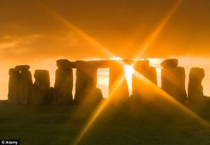 lights, animals, stoneheng imag, stonehenge, solstic sunris