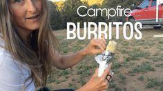Campfire Burritos, aka CFBs     Fresh P