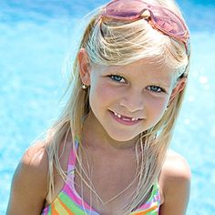 6 Swim-Safety Tips All Parents Should Know: For Additional Information (via Parents.com)