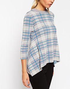 ASOS Sweater In Stru