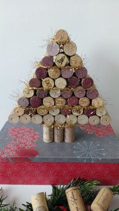 Bouchon liege on pinterest wine corks corks and wine - Bouchons de liege bricolage ...