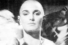 """3 October 1992. Sinéad O'Connor appeared on Saturday Night Live, delivering a haunting a-cappella rendition of Bob Marley's """"War,"""" which she tweaked slightly to address child abuse. When the song ended she tore up a photo of Pope John Paul II while urging viewers to """"fight the real enemy."""""""