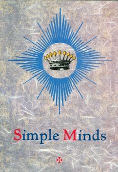gold dream simple minds biupu