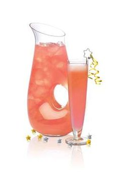 "Tickled Pink Tropical Island ""Iced Tea"" Recipes — Dishmaps"