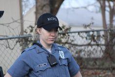 #womenpoliceofficers #kcpd