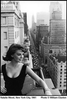 Natalie Wood: Diva! Love her, so sad she left too soon