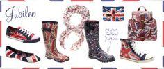 Buy Wild Flower Print Wellies from the Next UK online shop