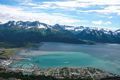 Resurrection  - Seward, Alaska
