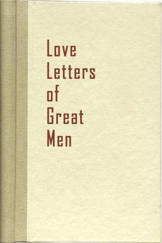 These are beautifully written romantic & true Love Letters of Great Men from long ago. (Beethoven, Lord Byron, John Keats etc..) At a loss for words , Mr. Big copied these love letters word for word & emailed them to Carrie in Sex in the City the movie❤