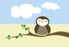 Owl Wallpaper #owl #free #freebie #printable #download #note #sheet