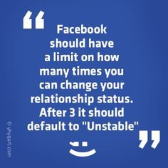 How Facebook may affect on your relationship