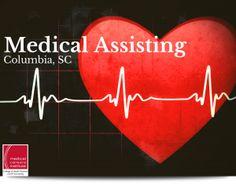 Medical Assistant Program at ECPI University's Columbia SC Campus