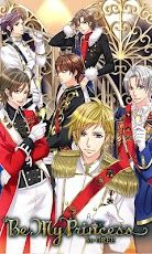 Be My Princess for GREE  #otome #game #Android_app #Voltage