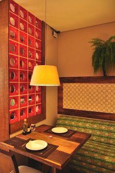 Elemento V - empresa especializada em criação e produção de elementos vazados de ceramica esmaltada!!!!