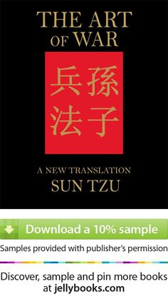 'The Art of War: A New Translation' by Sun Tzu - Download a free ebook sample and give it a try! Don't forget to share it, too.