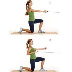 6 Moves To Shrug Off Shoulder Pain advise