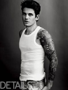Love me some John Mayer!