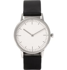 UNIFORM WARES - 150 SERIES LIMITED EDITION STEEL WRISTWATCH