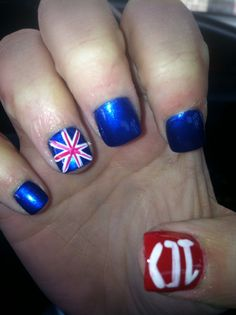 One direction nails <3
