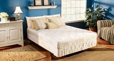 Sleep Number® c3 Bed | Compare our 3-Series Beds