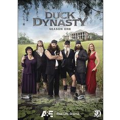 Duck Dynasty: Season One #duckdynasty