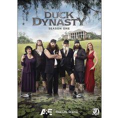 Duck Dynasty: Season One #duckdynasty