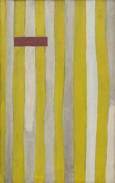 Robert Motherwell. The Little Spanish Prison. 1941-44