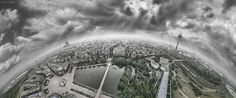 Cologne panorama (360 degrees!)