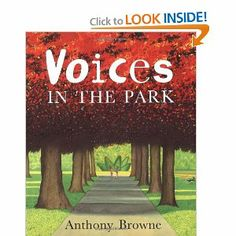 used this book in critical literacy class....it's a wonderful book