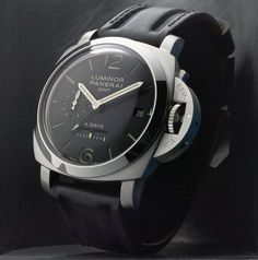 PANERAI, oh my!  YES! More pins under www.supondo.com