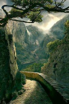 bucket list, the great wall, thegreat, path, beauti, travel, place, walk, china