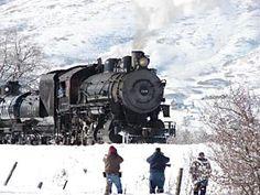 Heber Valley Historic Railroad
