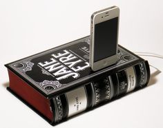 jane eyre iphone charger