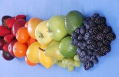 No-brainer ways to get your 5-a-day! | via @SparkPeople #FitFood #nutrition