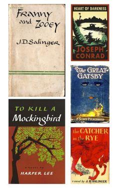 classic novels