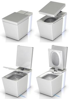 The Numi toilet combines unmatched design, technology and engineering to bring you the finest in personal comfort and cleansing.