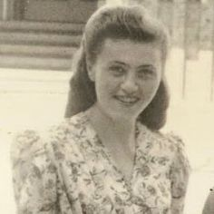 Prisoner number A26188, Henia Bryer survived the Holocaust to be reunited with her mother before meeting her husband.    http://www.bbc.co.uk/news/world-europe-21200051#