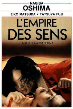 """L'Empire des sens"" [愛のコリーダ] Nagisa Ōshima 1976"