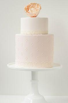sweet and pretty cake