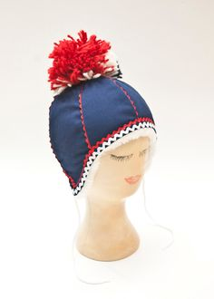 Children's Sami Hat