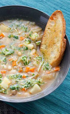 Winter stew