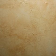 Sandstone faux painting finish