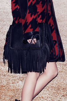 Coach | Accessory Look of the Day: Fall 2014