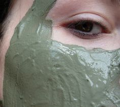 5 Homemade Face Masks Made From Grocery Store Finds