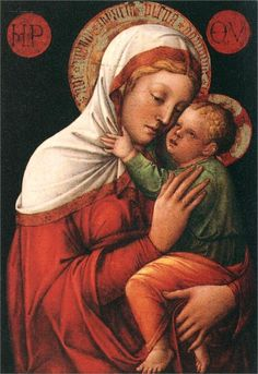 Mary Mother Blessed protector of all mothers mothers, blessed mother, los angel, jesus, churches, children, madonna, artist, jacopo bellini